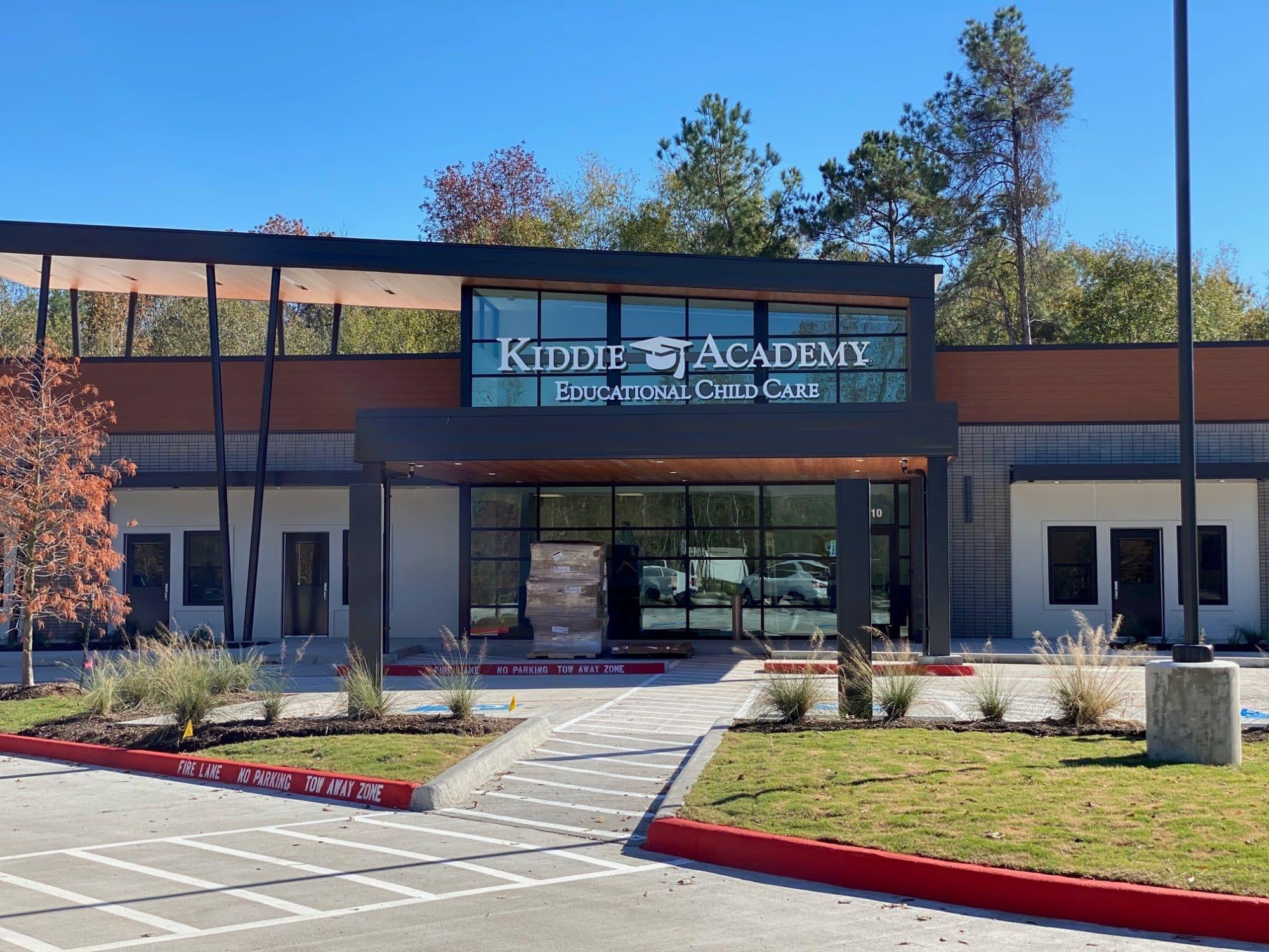 Kiddie Academy of Atascocita