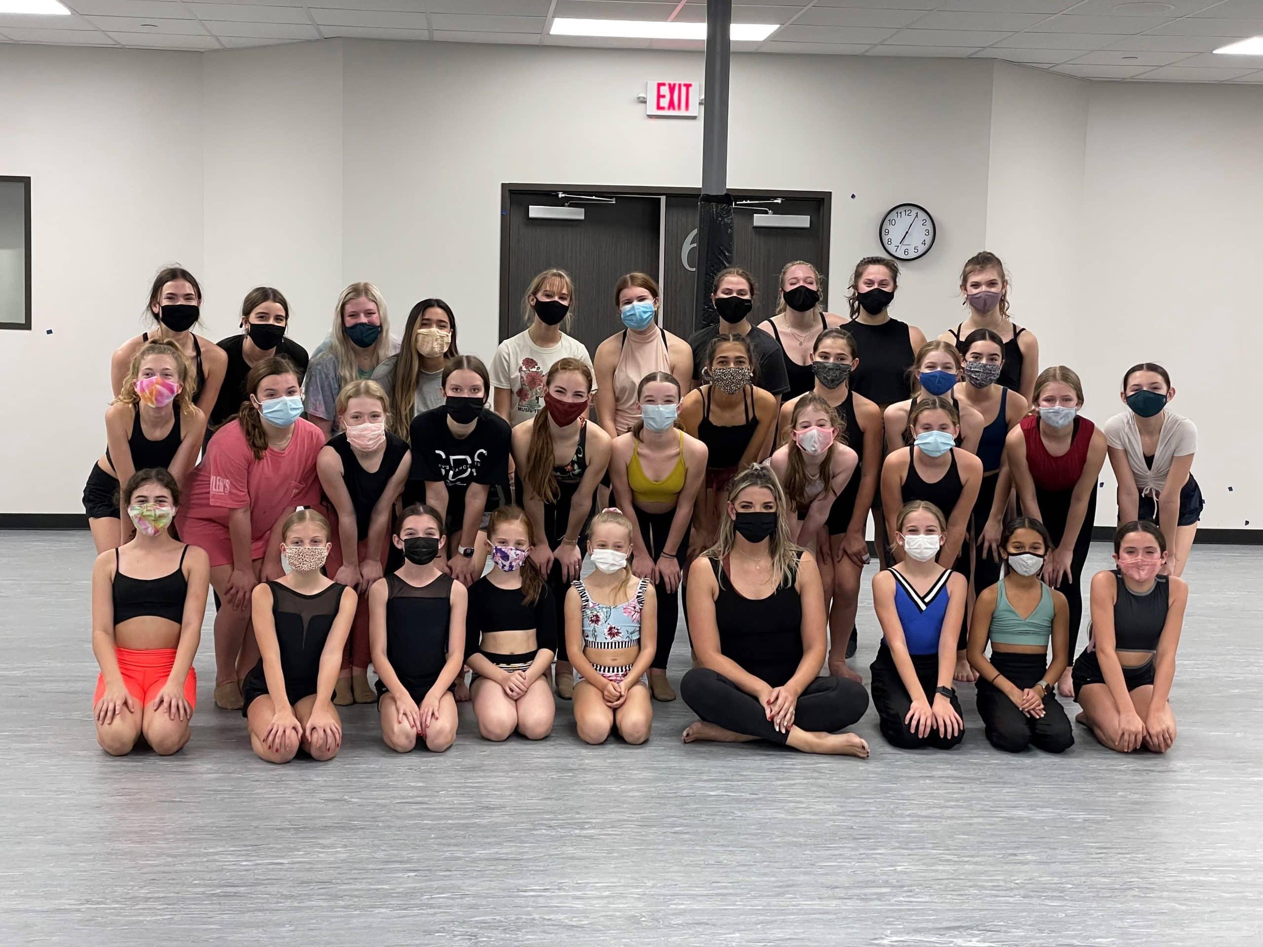 Stacey's Dance Studio