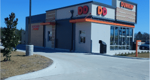 Dunkin' opens next generation restaurant in Kingwood, TX