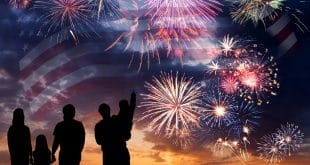 Celebrate Independence Day at Liberty on the Lawn